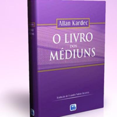 Livros dos Médiuns
