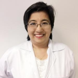Profaº Hemy Ueti Sato